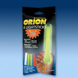LIght Sticks 4-Pack